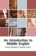 Book An Introduction to Middle English by Simon Horobin
