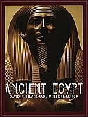 Book Ancient Egypt by David P. Silverman