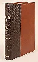 Book The ScofieldRG Study Bible III, KJV: King James Version by Oxford