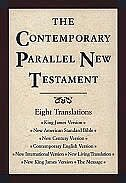 Book The Contemporary Parallel New Testament: King James Version BL New American Standard Bible (Updated… by John R. Kohlenberger