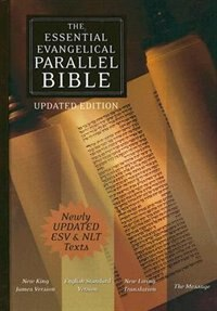 Book Essential Evangelical Parellel Bible by Oxford