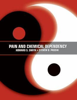Book Pain and Chemical Dependency by Howard Smith