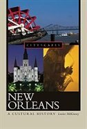 Book New Orleans: A Cultural History by Louise McKinney