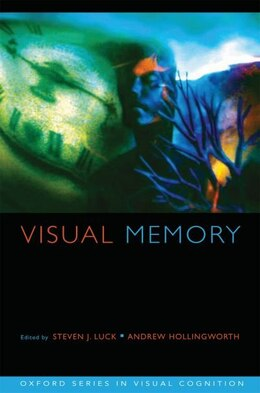 Book Visual Memory by Steven J. Luck