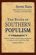 Book The Roots of Southern Populism: Yeoman Farmers and the Transformation of the Georgia Upcountry… by Steven Hahn