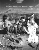 Book Human Security Report 2005: War and Peace in the 21st Century by Human Security Centre