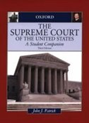 Book The Supreme Court of the United States: A Student Companion by John J. Patrick