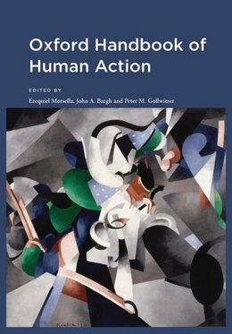 Book Oxford Handbook of Human Action by Ezequiel Morsella