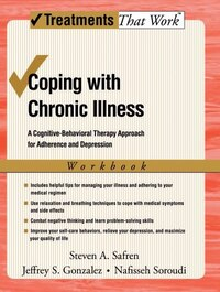 CBT for Depression and Adherence in Individuals with Chronic Illness: Client Workbook