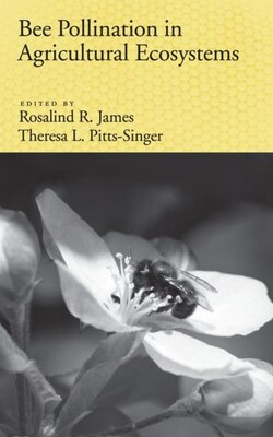 Book Bee Pollination in Agricultural Eco-systems by Rosalind James