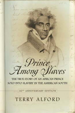Book Prince among Slaves by Terry Alford