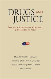 Book Drugs and Justice by Margaret P. Battin