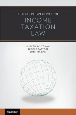 Book Global Perspectives on Income Taxation Law by Reuven Avi-Yonah