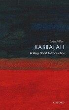 Kabbalah: A Very Short Introduction: A Very Short Introduction