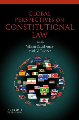 Book Global Perspectives on Constitutional Law by Vikram Amar