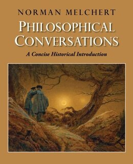 Book Philosophical Conversations by Norman Melchert