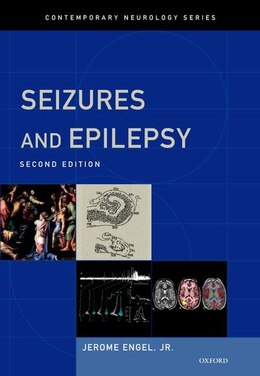 Book Seizures and Epilepsy by Jerome Engel