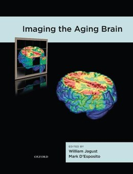 Book Imaging the Aging Brain by William Jagust