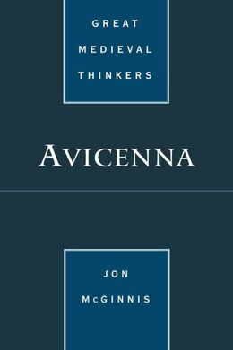 Book Avicenna by Jon McGinnis
