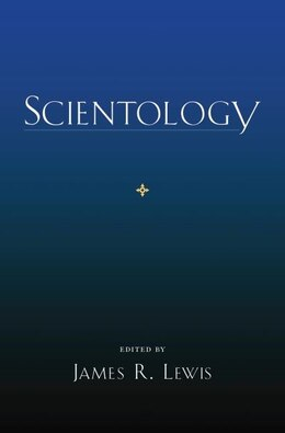 Book Scientology by James R. Lewis