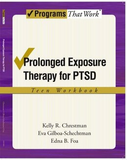 Book Reclaiming Your Life from PTSD: Teen Workbook by Kelly R. Chrestman