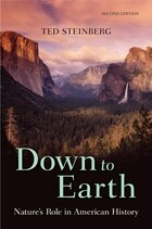 Down To Earth: Natures Role in American History