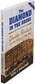 The Diamond in the Bronx: Yankee Stadium and the Politics of New York by Neil J. Sullivan