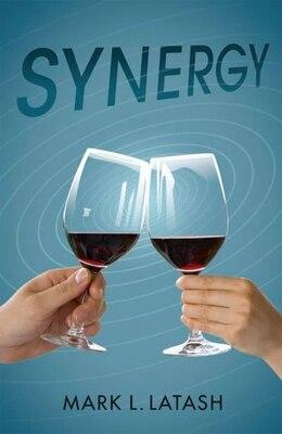 Book Synergy by Mark L. Latash
