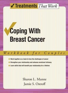 Book Coping with Breast Cancer: Workbook for Couples by Sharon L. Manne