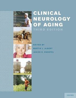 Book Clinical Neurology of Aging by Martin L. Albert