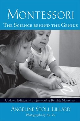 Book Montesorri: The Science Behind the Genius by Angeline Stoll Lillard