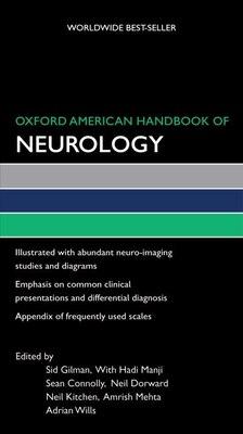 Book Oxford American Handbook of Neurology by Sid Gilman