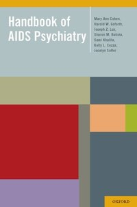 Handbook of AIDS Psychiatry