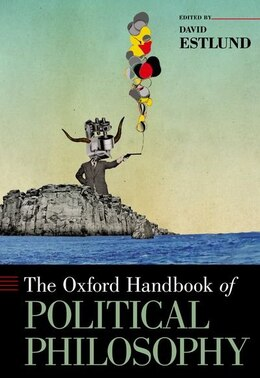 Book The Oxford Handbook of Political Philosophy by David Estlund