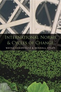 International Norms and Cycles of Change