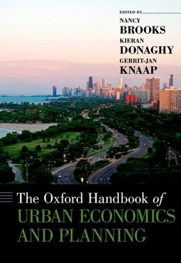 Book The Oxford Handbook of Urban Economics and Planning by Nancy Brooks