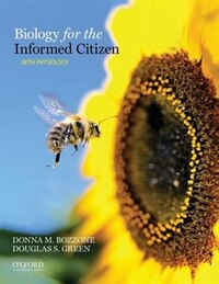 Biology for the Informed Citizen: with Physiology