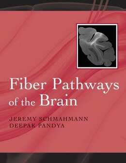 Book Fiber Pathways of the Brain by Jeremy D. Schmahmann