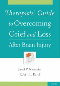 Therapists Guide to Overcoming Grief and Loss After Brain Injury