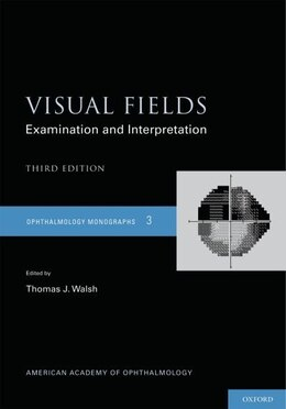 Book Visual Fields by Thomas J. Walsh