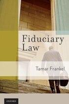Fiduciary Law