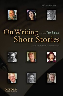Book On Writing Short Stories by Tom Bailey