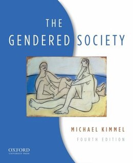 Book The Gendered Society by Michael Kimmel