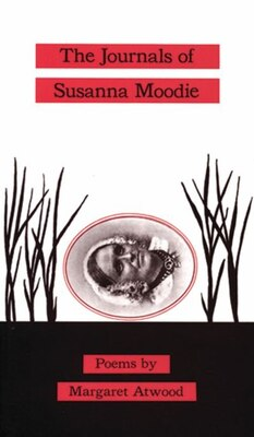 Book The Journals of Susanna Moodie by Susanna Moodie