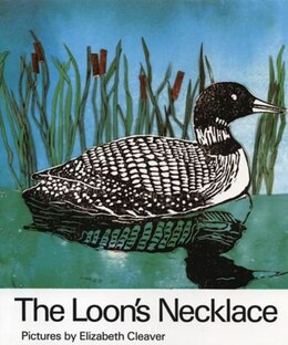 Book The Loons Necklace by Elizabeth Cleaver
