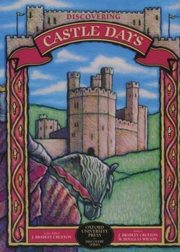 Book Discovering Castle Days by J. Bradley Cruxton