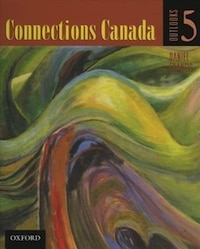 Outlooks 5: Connections Canada