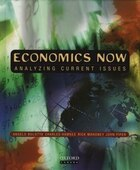 Economics Now: Analyzing Current Issues