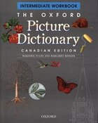 The Oxford Picture Dictionary: Intermediate Workbook, Canadian Edition