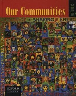 Book Outlooks 3: Our Communities by Sharon Sterling
